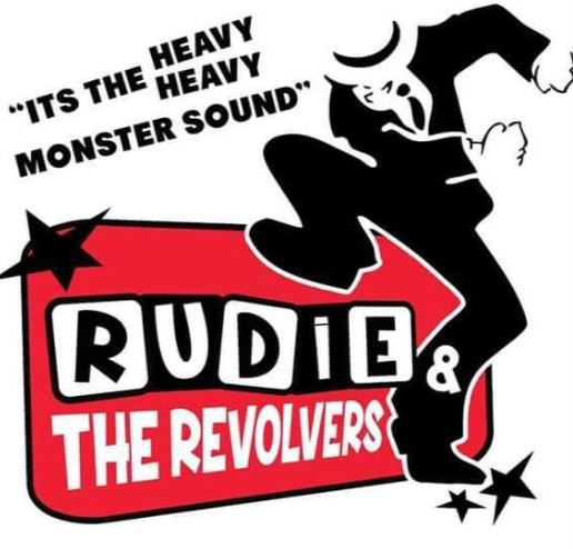 Rudi & Revolvers