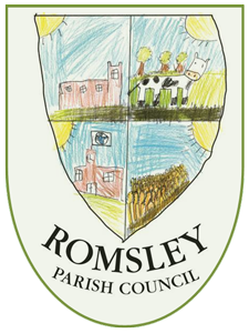 Romsley logo 300