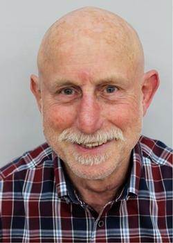 Councillor John Shaw