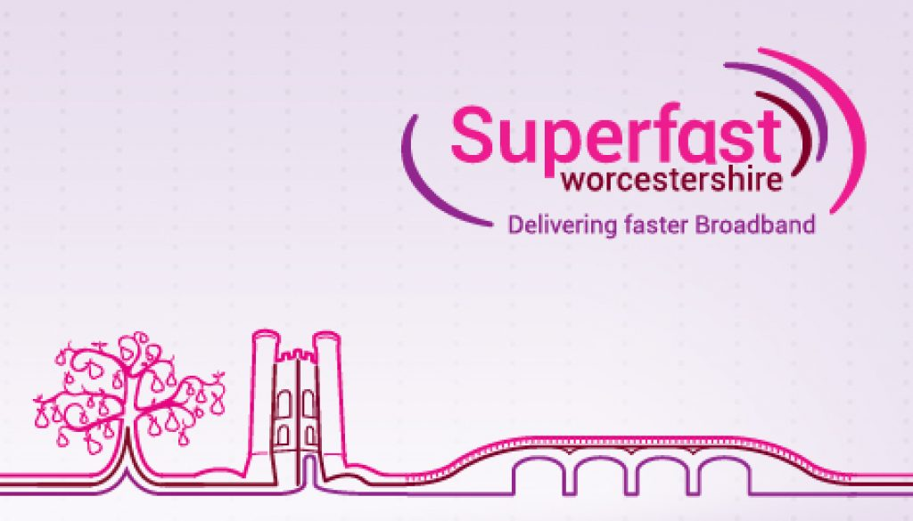 superfast worcestershire
