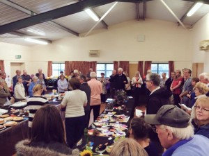 Romsley and Hunnington Parish Show 2015