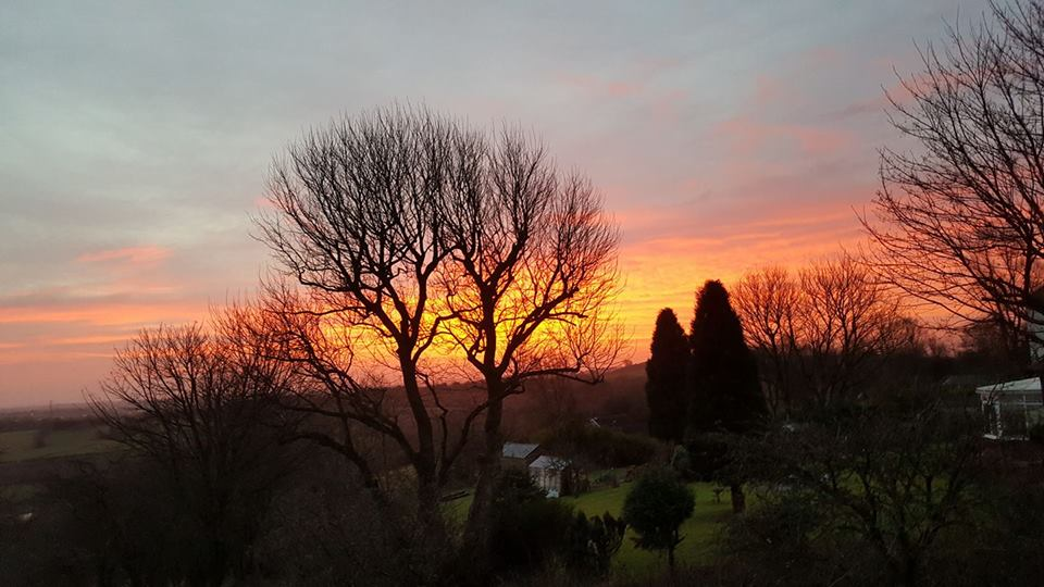December 2016 Romsley submitted by Claire Whitmore